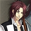 Sanosuke Cosplay from Hakuouki