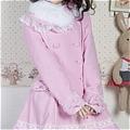 Lolita Dress (08040109-Q Pink )