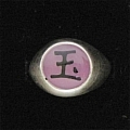 Sasori Ring (Package) from Naruto