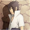 Sasuke 3rd Cosplay Costume from Naruto Shippuuden