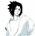 Sasuke Cosplay Wig from Naruto