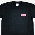 Sasuke T Shirt (Black 09) from Naruto