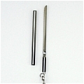 Sasuke Weapon (Key Ring,Black) from Naruto Shippuuden