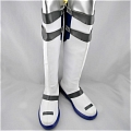 Savaris Shoes (B306) Da Chrome Shelled Regios