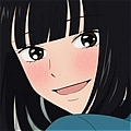 Sawako Cosplay von Nah bei dir – Kimi ni Todoke