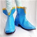 Sayaka Shoes (B216) De  Puella Magi Madoka Magica