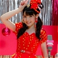 Sayumi Cosplay (Red) from Morning Musume