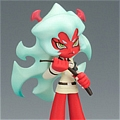 Scanty Wig (2nd Version) De  Panty and Stocking with Garterbelt