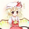 Scarlet Costume De  Touhou Project