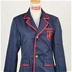 School Boy Uniform (Coat) Desde Glee