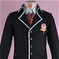 School Boy Uniform (True Cross Academy) Da Blue Exorcist
