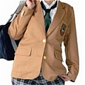 School Boy Uniform (Fronde)
