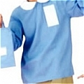 School Boy Uniform (Kidergarden,Blue)