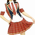 School Girl Uniform(1)