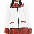 School Girl Uniform (3)