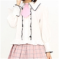 School Girl Uniform (05)