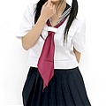 School Girl Uniform (08)