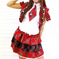 School Girl Uniform (11)