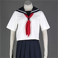 School Girl Uniform (Sakugawa Middle School) Desde Toaru Kagaku no Railgun