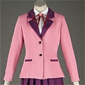 School Girl Uniform Cosplay (Winter, 160-C02) Da MM