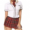 School Girl Uniform (Melanie)