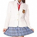 School Girl Uniform (Michaelia)