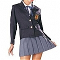 School Girl Uniform (Phyllis)