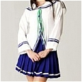 School Girl Uniform (Sailor,Twelve)
