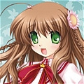 School Girl Uniform from Rewrite
