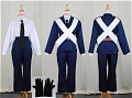 Scotland Jacket from Axis Powers Hetalia