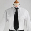 Sebastian Costume (Shirt, Tie, Pants) from Kuroshitsuji II