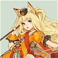 SeeU Cosplay (Korean Dress) from Vocaloid 3