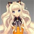 SeeU Wig from Vocaloid 3