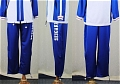 Seigaku Pant (Winter 3-098) from Prince of Tennis