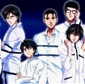 Seigaku Summer Uniform from Prince of Tennis