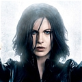Selene Cosplay from Underworld