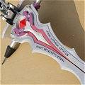 Serah Bow and Arrow (Pink) von Final Fantasy XIII