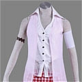 Serah Cosplay (5-069) Da Final Fantasy XIII
