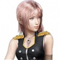 Serah Cosplay (Black) from Final Fantasy XIII