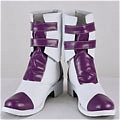 Serah Shoes (C234) Desde Final Fantasy XIII