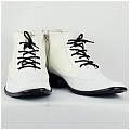 Serah Shoes (White) Da Final Fantasy