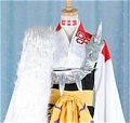 Sesshomaru Cosplay (For Axel) from Inuyasha