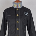 Seta Coat (Uniform) Desde Persona 4