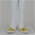Seth Shoes (C125) Desde Trinity Blood