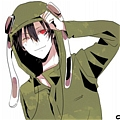 Seto Cosplay from Kagerou Project