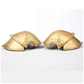 Sever Shoulder Pads Desde Final Fantasy Type 0