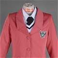 Seychelles Costume (with Coat, Gakuen Hetalia) from Axis Powers Hetalia