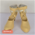 Shaina Shoes (B157) from Saint Seiya