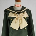 Shana Cosplay (School Uniform,Stock) Da Shakugan no Shana