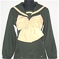 Shana Cosplay (School Uniform,Stock) from Shakugan no Shana